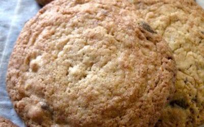 Cookies – opskrift på lækre cookies