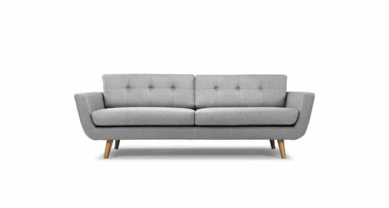 sofa, sofakompagniet, nice, grå, nice to have