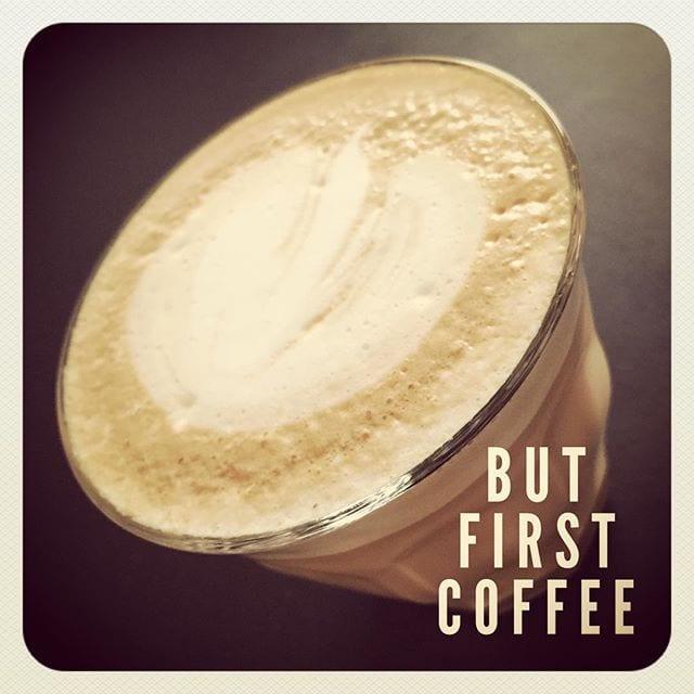 instagram, wordswag, coffee