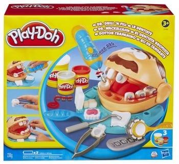 ønsker, play-doh, Veras
