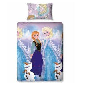 disney, frost, frozen, sengetøj