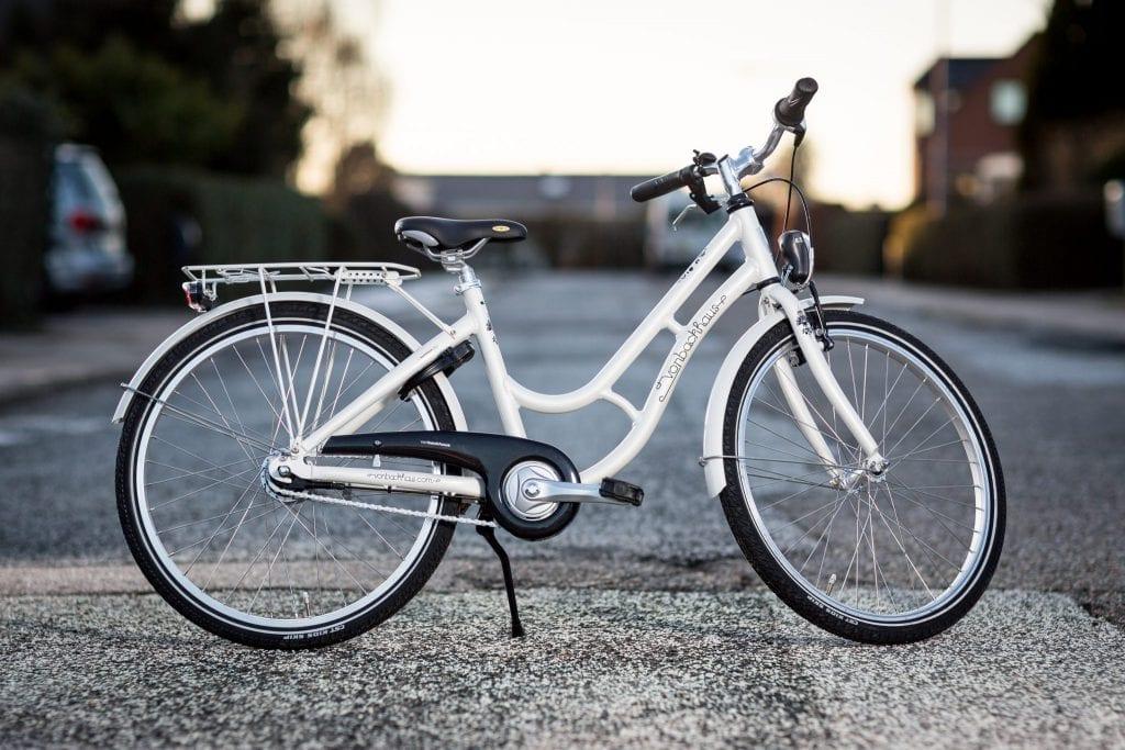 pigecykel, vestbyens, vestbyen, cykelhandel,