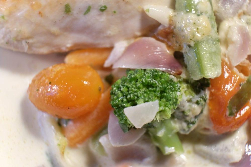 Verdens nemmeste aftensmad – som også er sund!