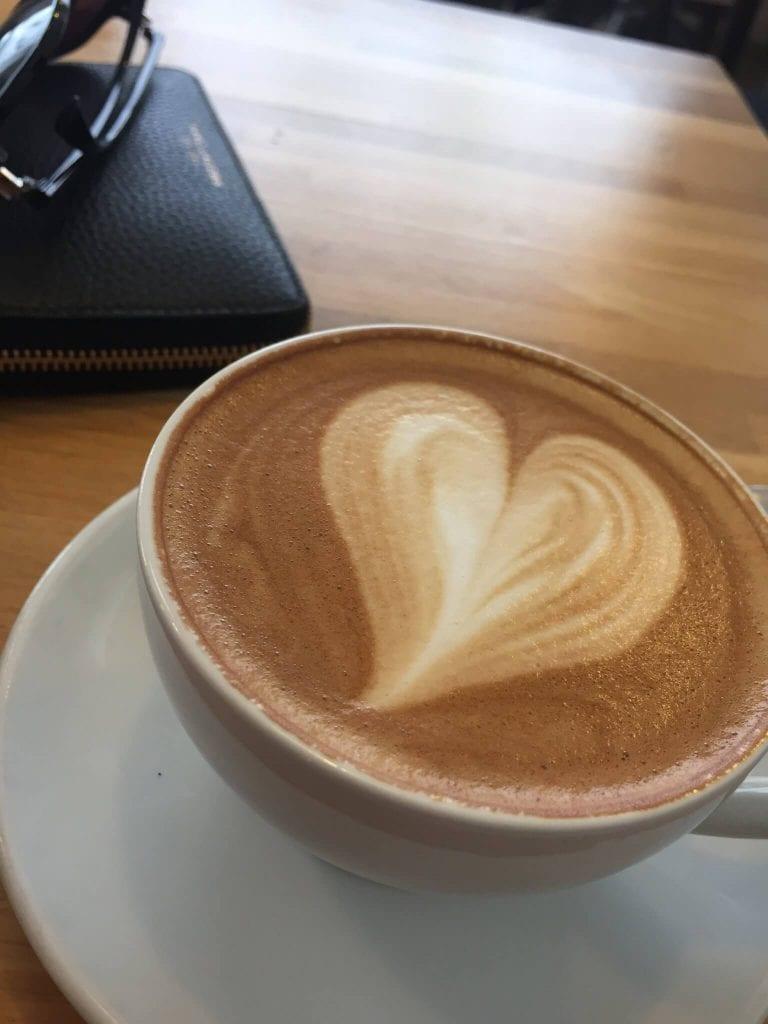 kaffe, flat white, mig, fremtiden, planer, længe siden