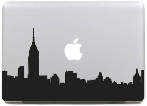 Pynt til MacBook