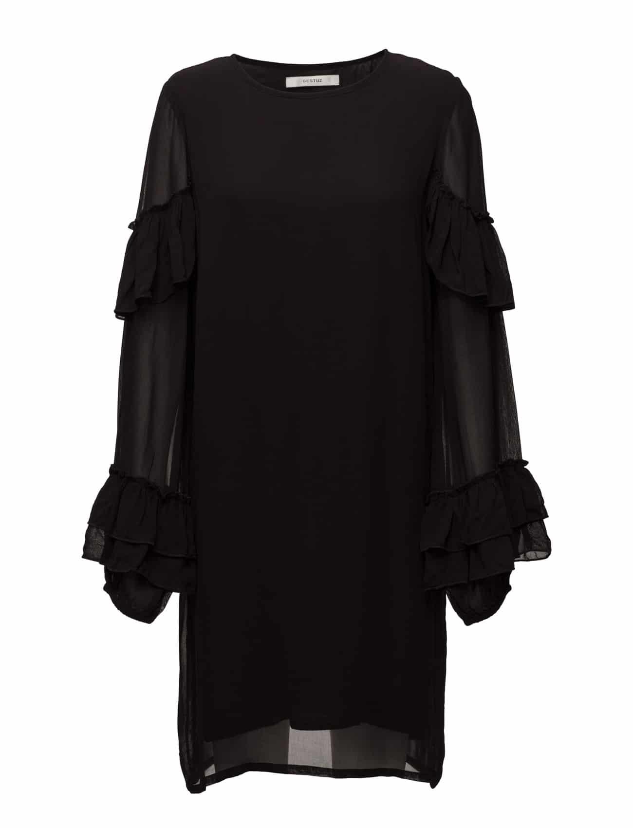 Drømmen om en smuk og enkel kjole