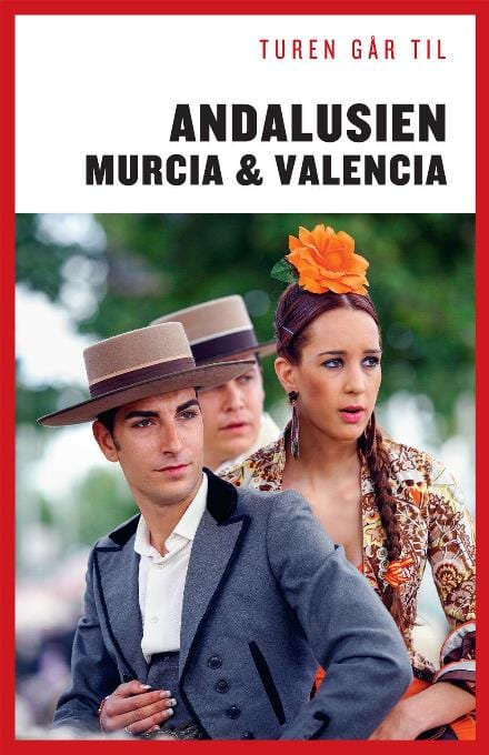 Turen går til Malaga